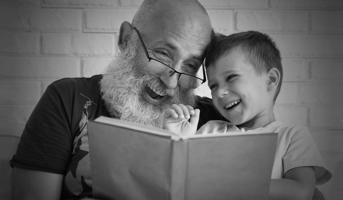 4 diferentes historias al vivir con los abuelos ¿Cuál es la tuya? - Familia