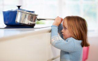 como evitar accidentes en casa