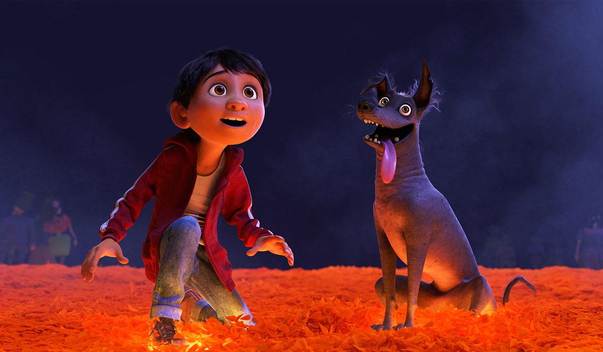 Resultado de imagen para coco pixar