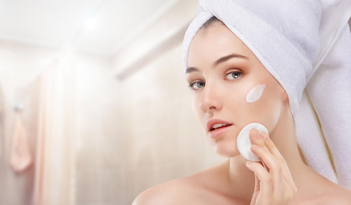 Cuidados para los diferentes tipos de piel