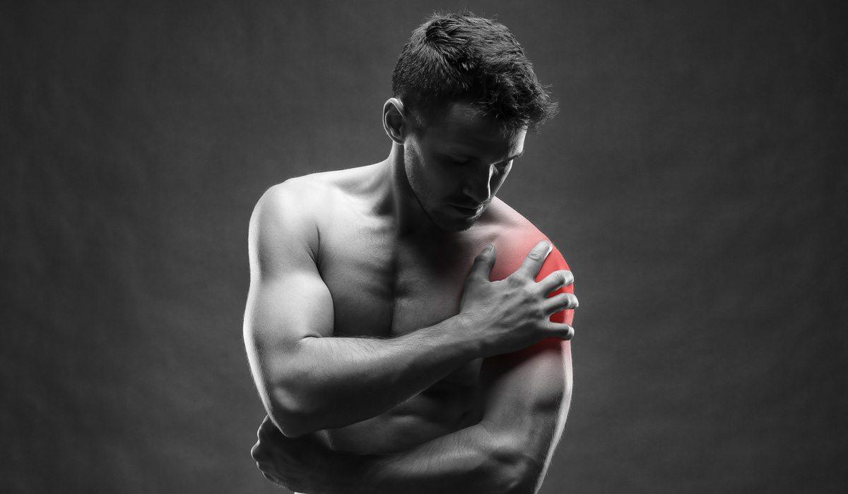 dolor muscular en la ingle después de las sentadillas
