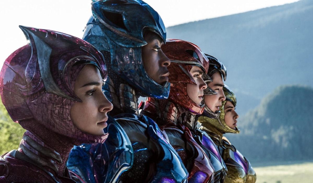 """""""Power Rangers"""": cuando la nostalgia evoluciona - Actualidad"""