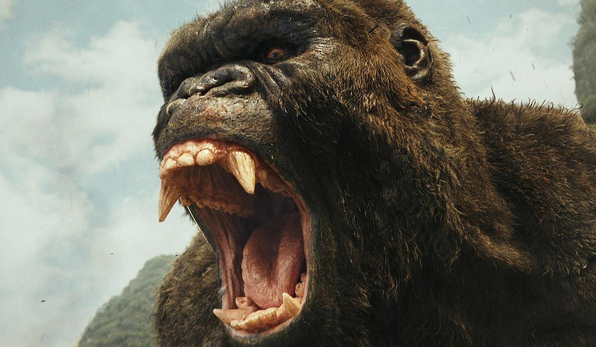 curiosidades sobre King Kong