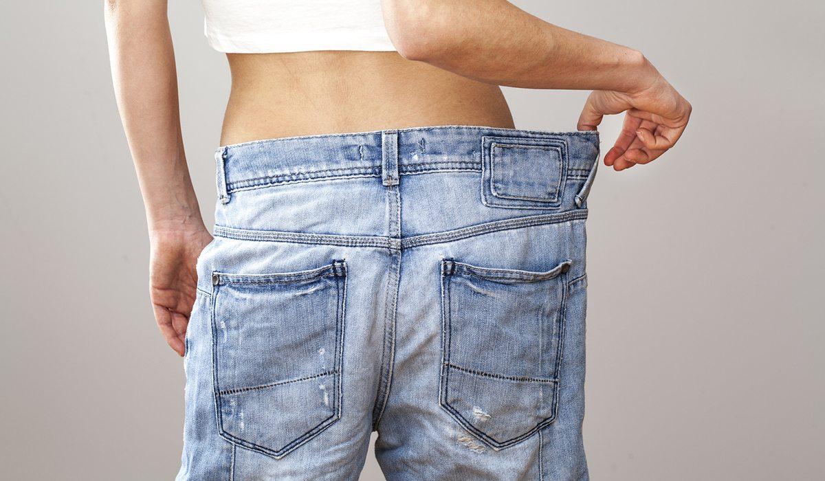 debes de saber esto si quieres perder peso
