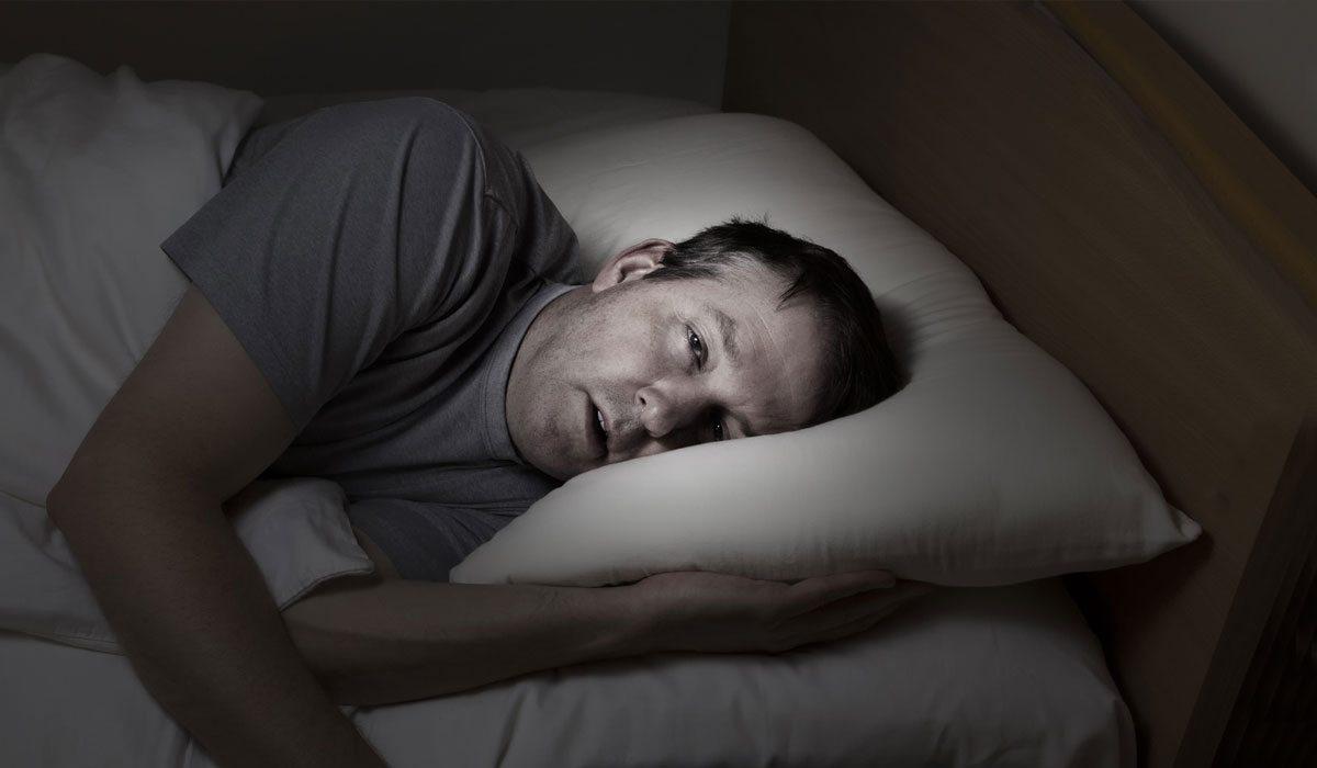 Pasos a seguir para poder conciliar el sueño y dormir bien - Salud