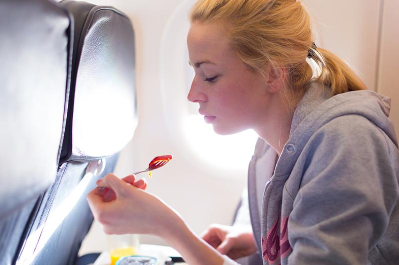 comida-en-avion
