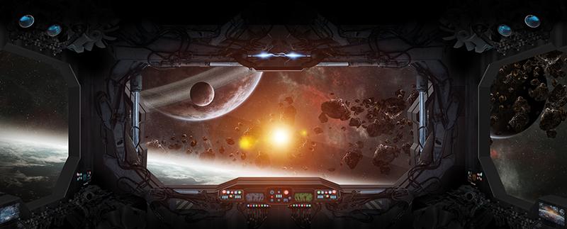 espacio-tecnologia-4k