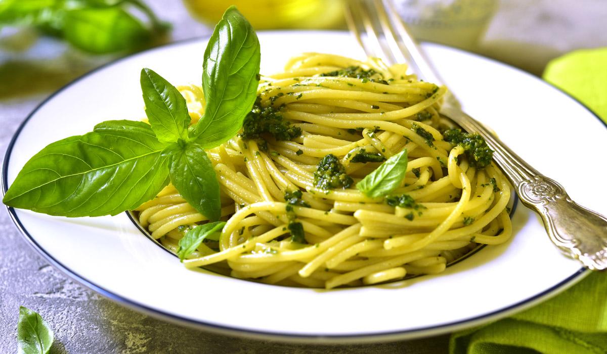 espagueti-con-alcachofas