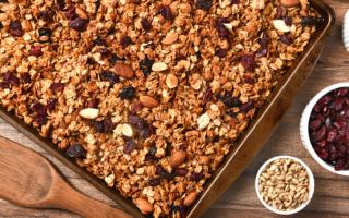 combate la fatiga con tu alimentación