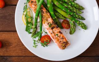 dieta contra la vesícula biliar