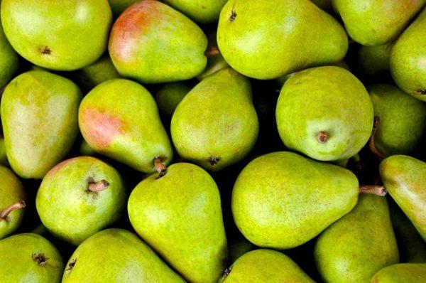 5 frutas para no subir de peso
