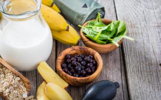 mejora tus hábitos de alimentación