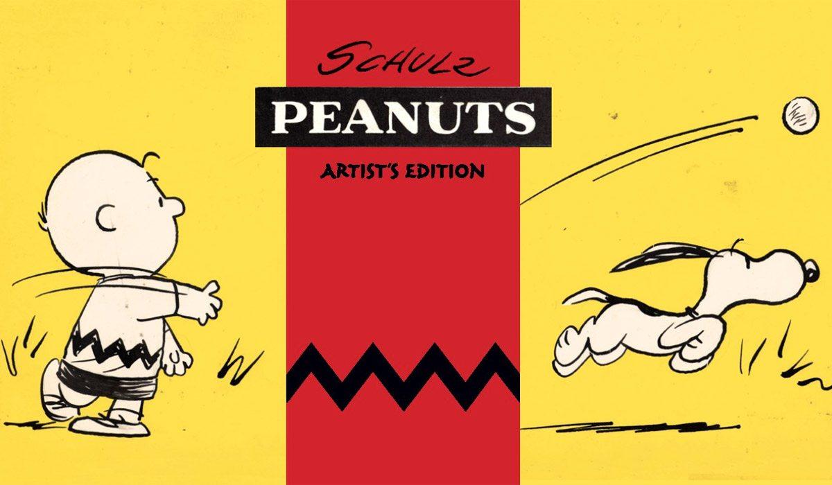 El romance que inspiró a Charles M. Schulz creador de Charly Brown