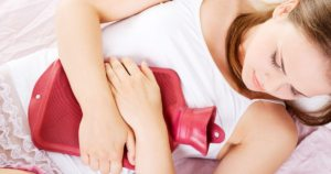 usa estos ejercicios para disminuir el dolor menstrual