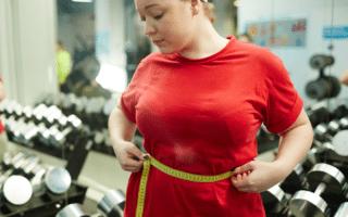 relación entre emociones y sobrepeso