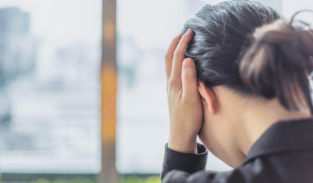 ¿Estás en riesgo de sufrir demencia?