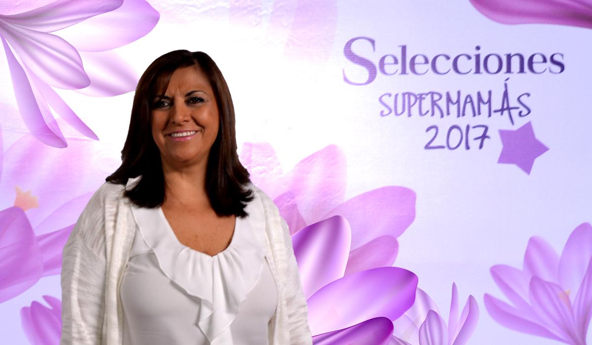 Ruth Vélez, lucha interminable en contra de la diabetes