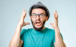 cómo controlas tu enojo
