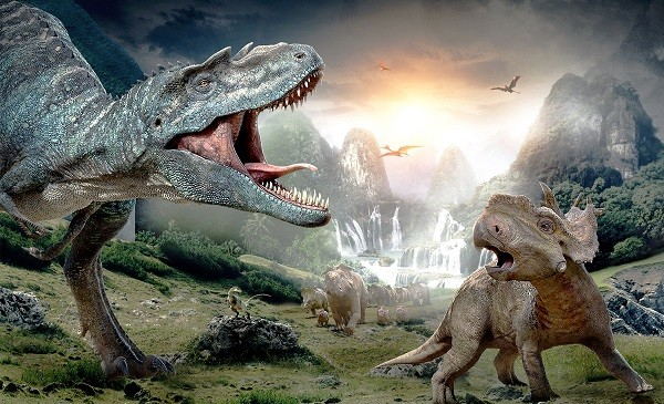Anochecer de los dinosaurios4-slele