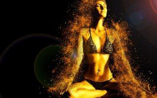 Día Internacional del Yoga-sele