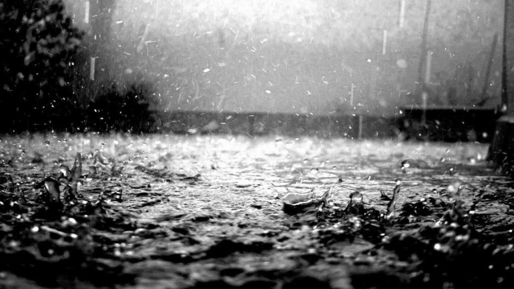 Para las lluvias