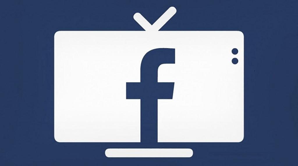 Facebook a Hollywood-sele