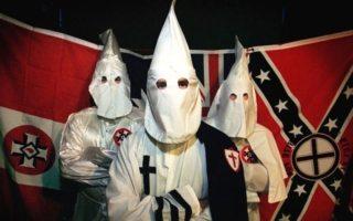 Ku Klux Klan-sele