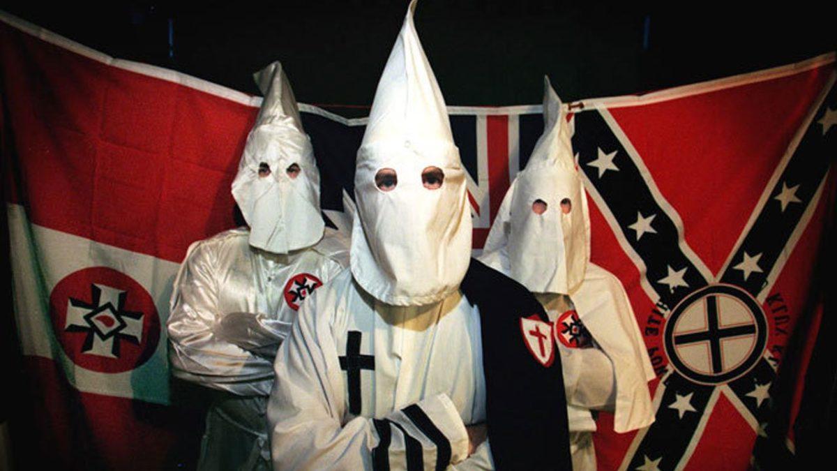 Ku Klux Klan: