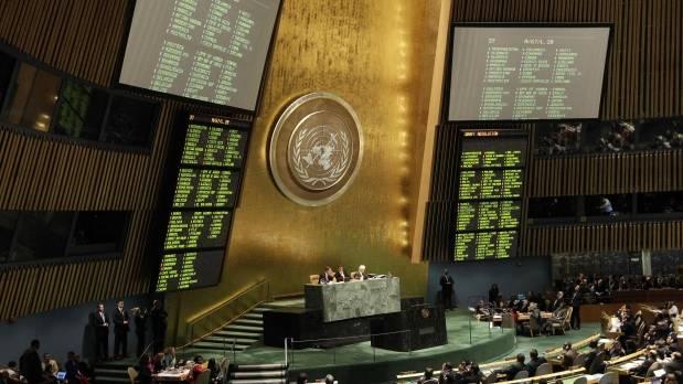 ONU contra uso indebido y tráfico ilícito de drogas
