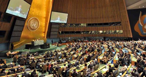 ONU contra uso indebido y tráfico ilícito de drogas-sele