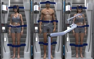 Salud espacial-sele