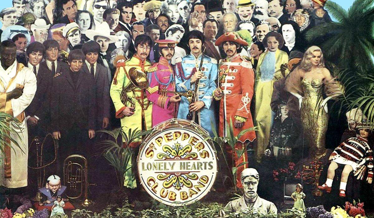 mitos acerca de The Beatles