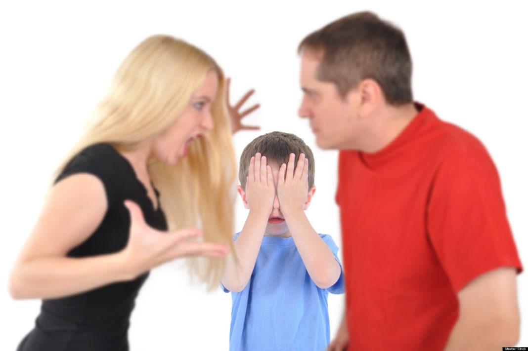conflictos en familia-sele