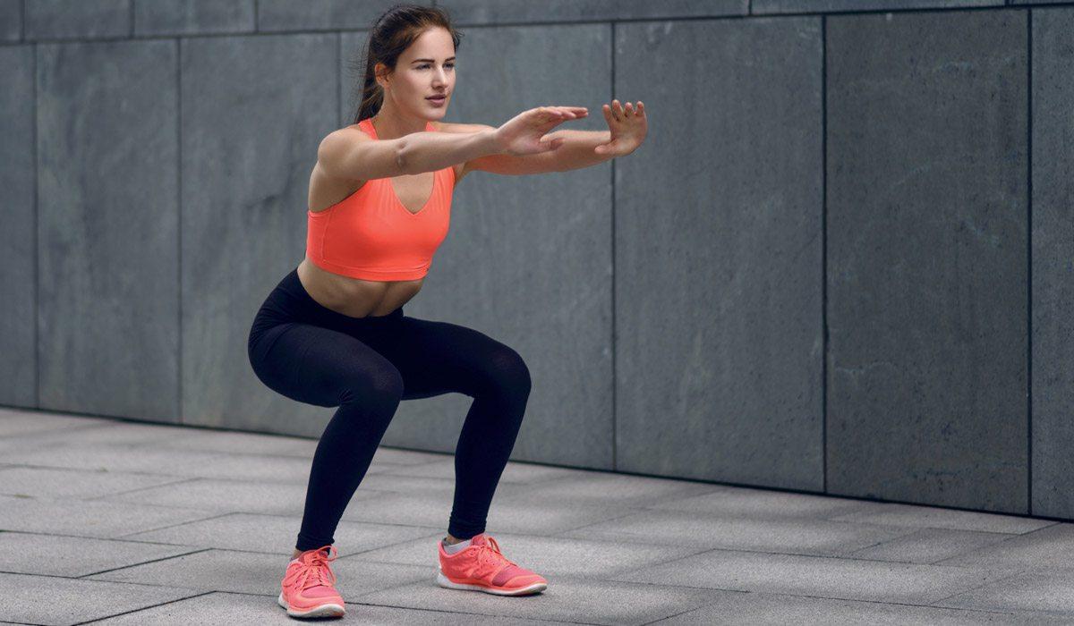 mejora tus glúteos con estos ejercicios
