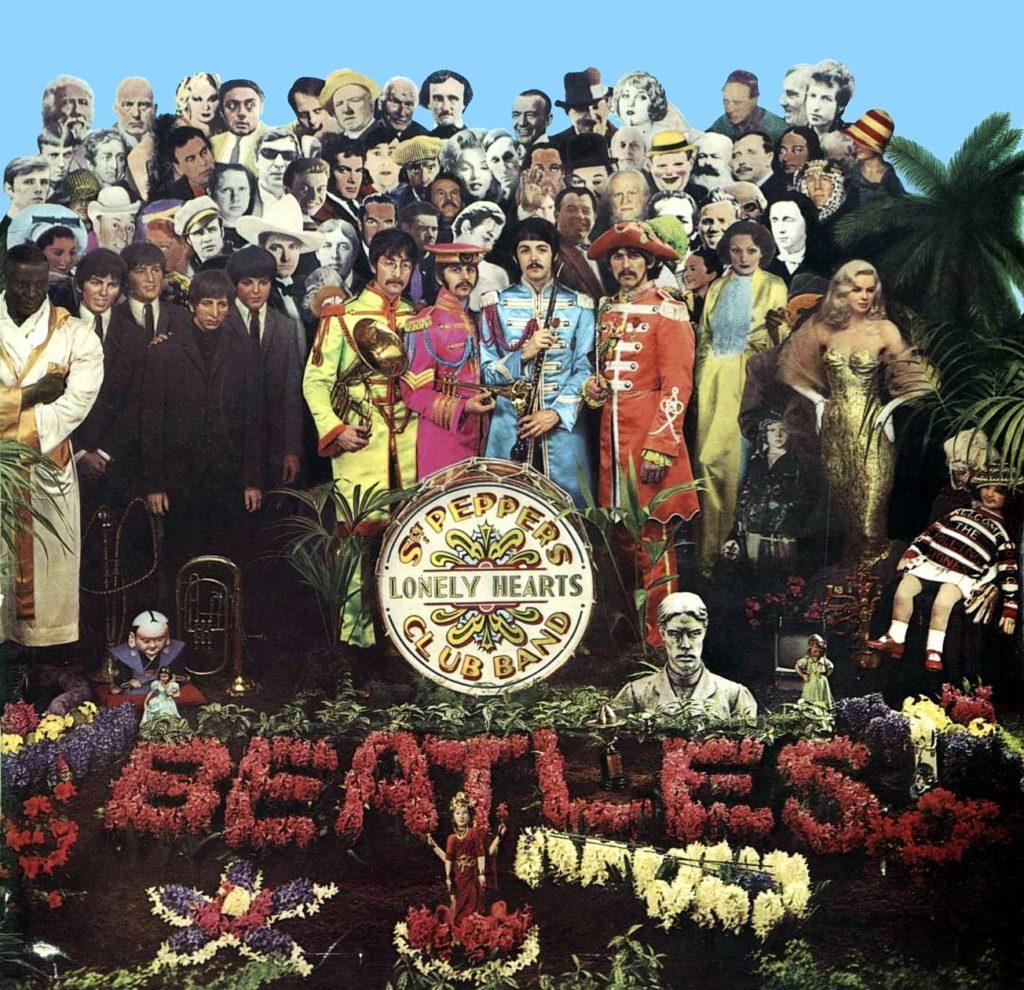 mitos acerca de los Beatles