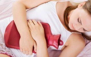 trastorno disfórico premenstrual (PMDD).selecciones