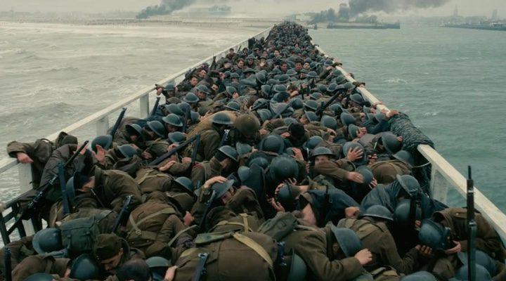 milagro de Dunkerque