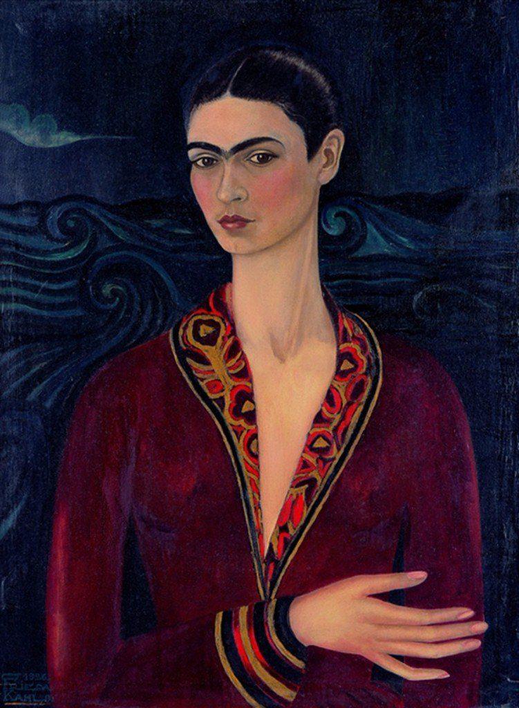 Frida-Kahlo-selecciones
