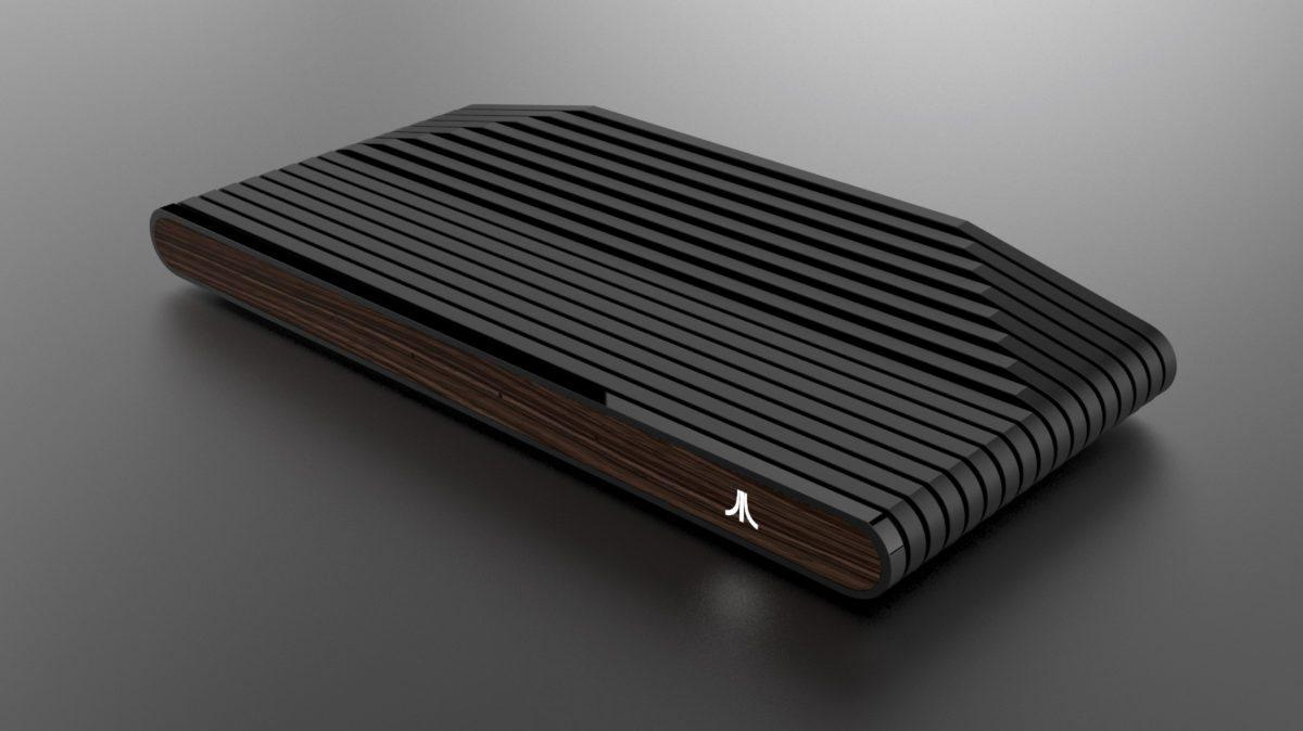 Ataribox-herencia clásica llena de incógnitas