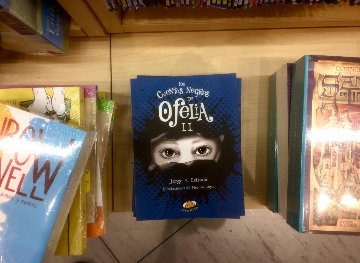 A través de la mirada de su creador, conoceremos todo acerca de estos cuentos, su origen, el terror infantil y la apertura de la lectura hacia los niños por medio del género del terror.