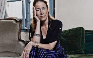 Dufourmantelle: filósofa del heroísmo y el riesgo