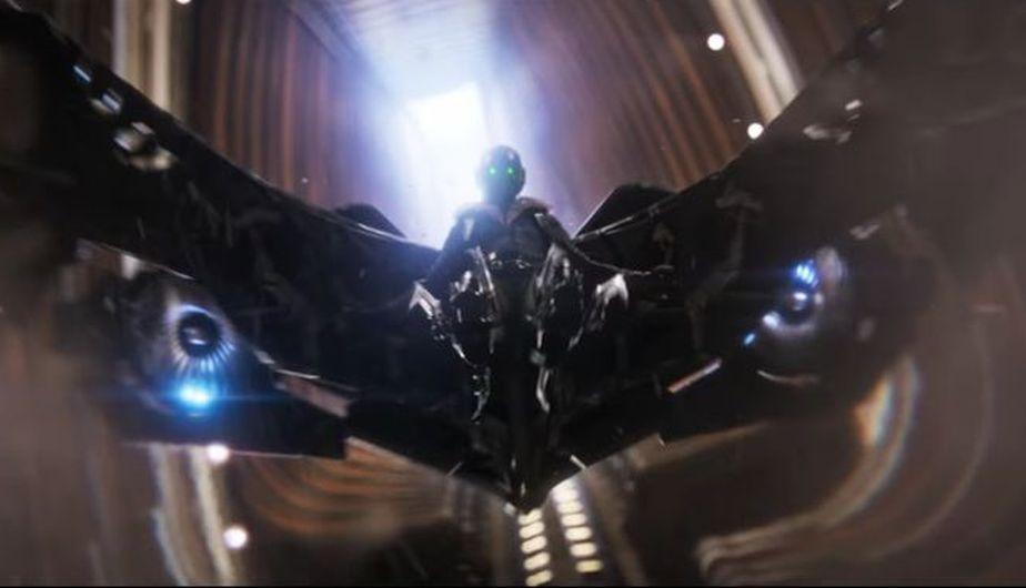 Ante el estreno cinematográfico de: Spiderman: Homecoming, hoy conoceremos a uno de los primeros enemigos de Spidey en la historia del superhéroe-sele