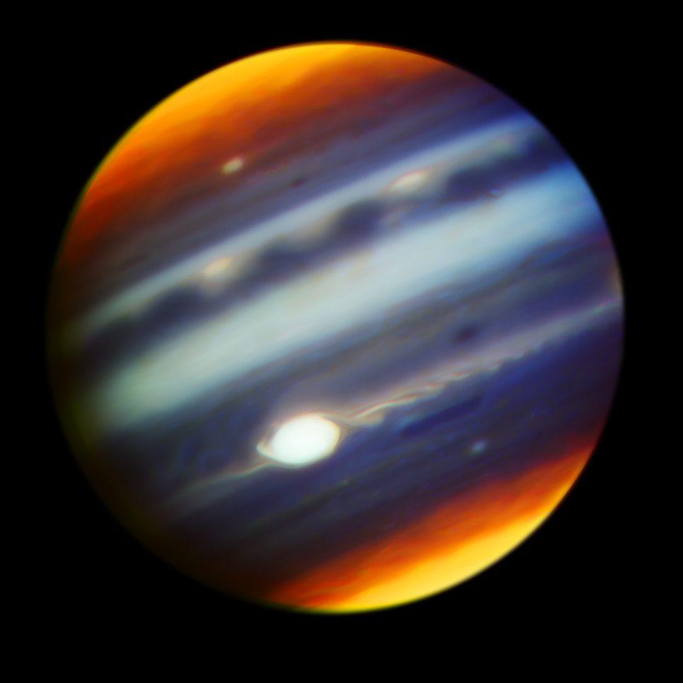 Gran Mancha de Júpiter