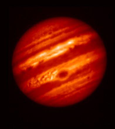 Gran Mancha de Júpiter=sele