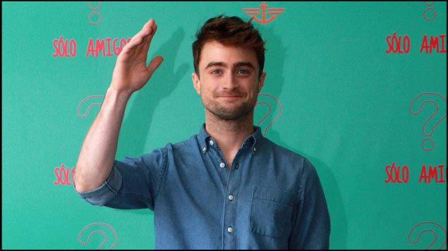 'Harry Potter' al rescate en Londres