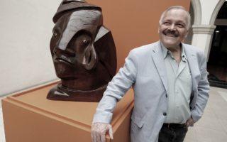 Jose Luis Cuevas-sele