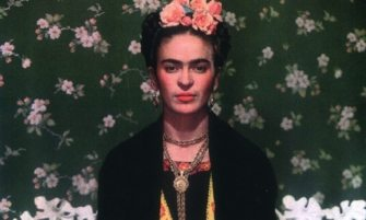 Frida Kahlo-selecciones
