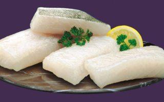 Dieta de pescadoport