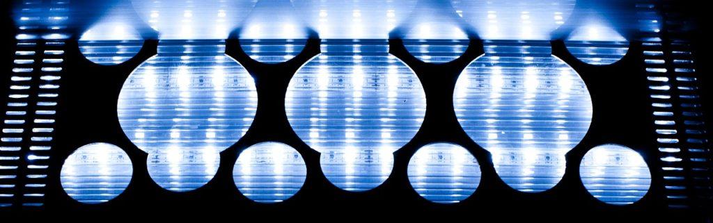 Luz LED,