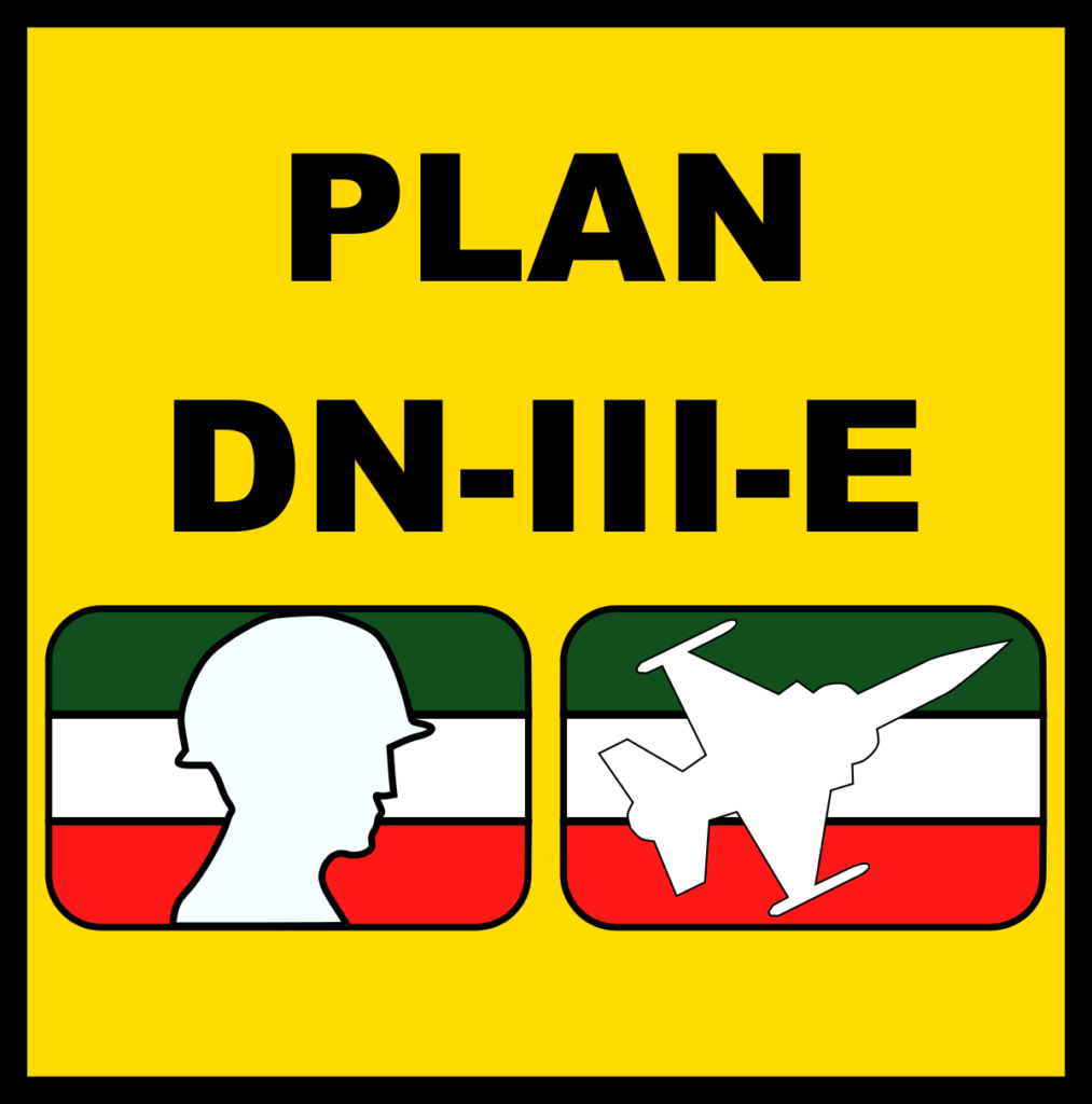 Plan DN-III-E, 50 años